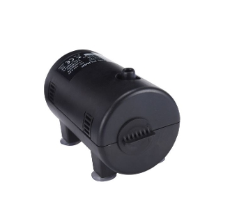 High Rate Brushless Pump