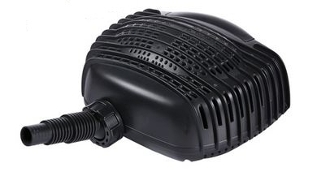 Extreme High Rate Brushless Pump