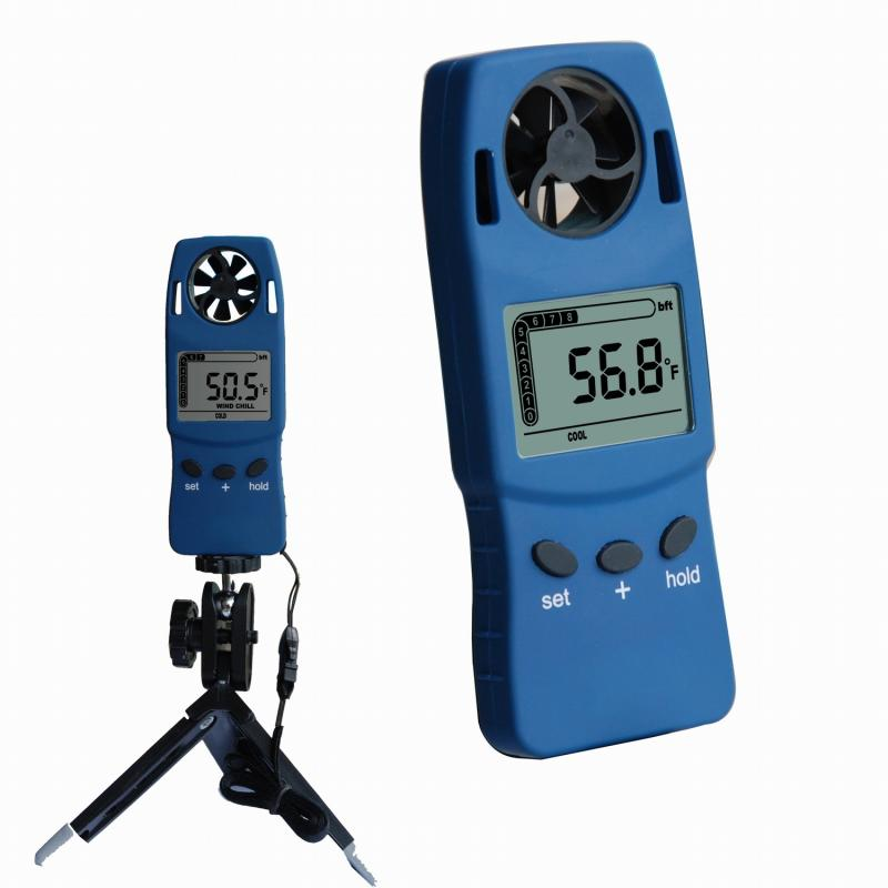 Anemometer/ Wind Speed Meter