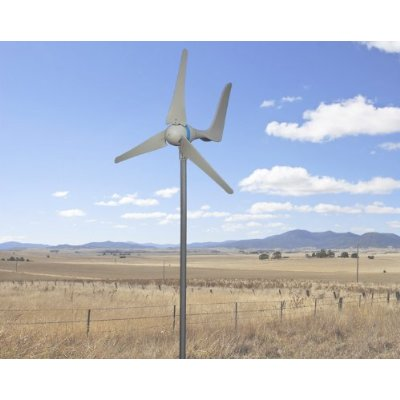 600W Sunforce Wind Turbine