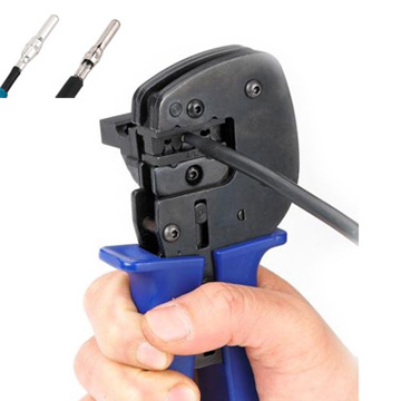 Solar Connector Crimping Tool