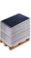 Solar Panel by Pallet