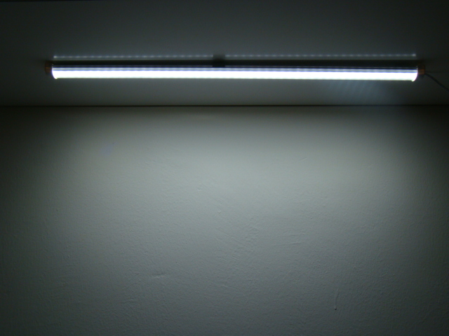8W LED Light 12VDC