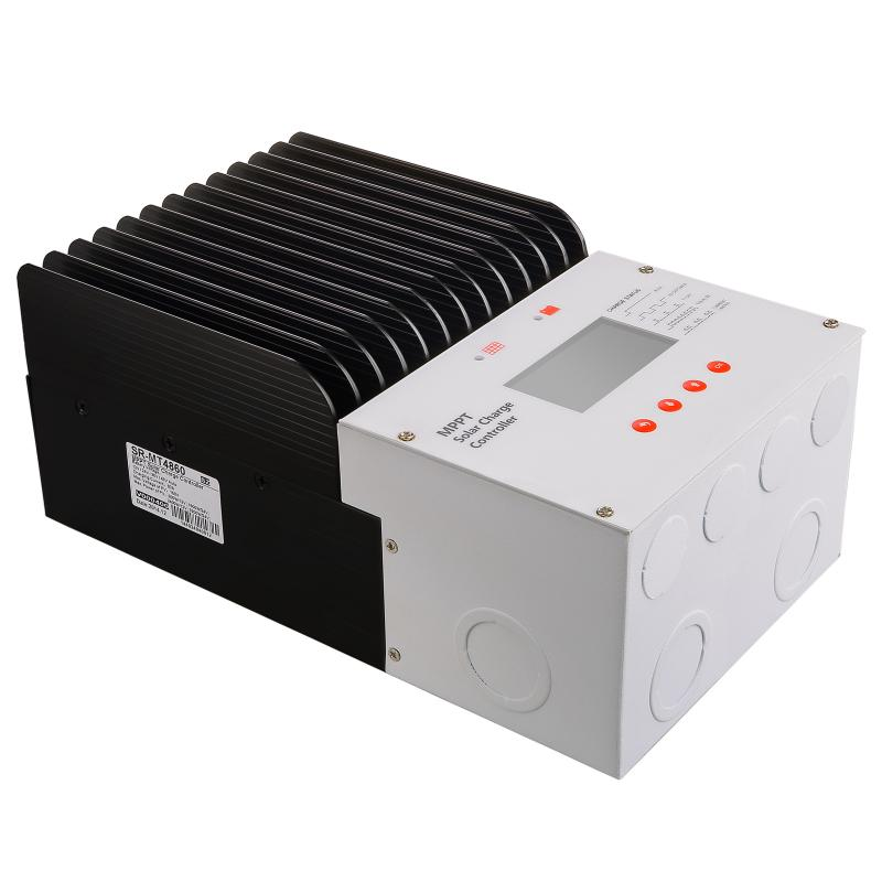 Sigma 2.0 MPPT Solar Charge Controller