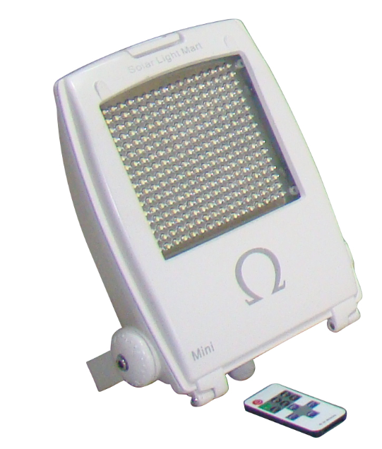 Omega LED Flood Light 12VDC
