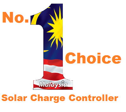 No 1 Choice Solar Charge Controller