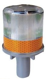 Solar Warning Light Cone
