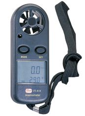 Wind Speed Meter
