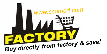 Order At SCOmart.com
